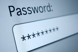 Managing Passwords