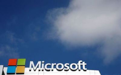 Microsoft's Hotmail, Outlook.com services back up after outage
