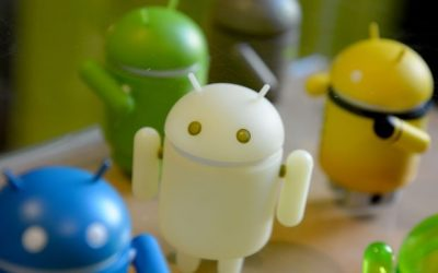 To be safe, deactivate debugging mode on Android smartphones