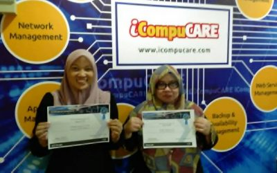 ICompuCare now certified in 3CX